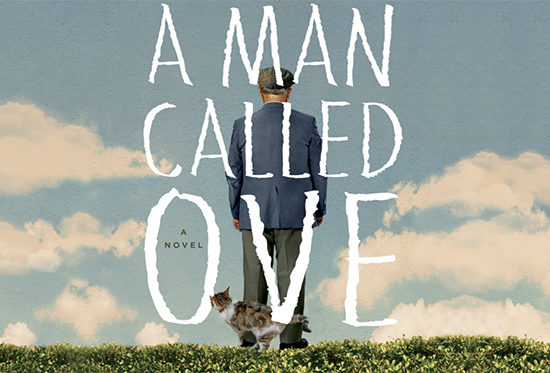A man Called Ove, de Fredrik Backman, est un roman absolument adorable