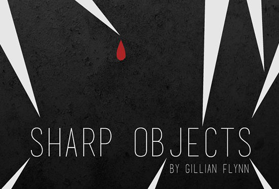 Sharp Objects de Gillian Flynn est un suspense enlevant du début à la fin