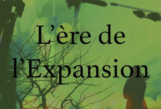 Le roman «L'ère de l'Expansion» de Mathieu Muir est parfait pour les amateurs de science-fiction