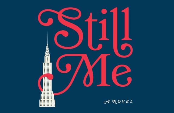 Still Me de Jojo Moyes est un roman léger et sympathique qui se lit en un clin d'oeil