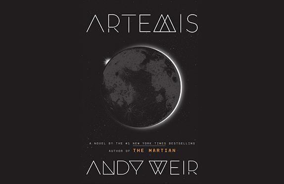 Roman Artemis d'Andy Weir