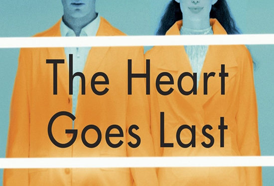 Roman The Heart Goes Last de Margaret Atwood