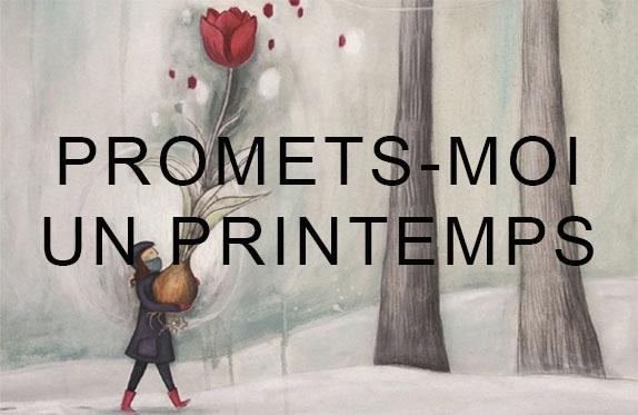 Roman Promets-moi un printemps