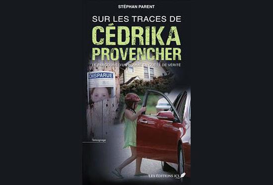 Sur les traces de Cédrika Provencher