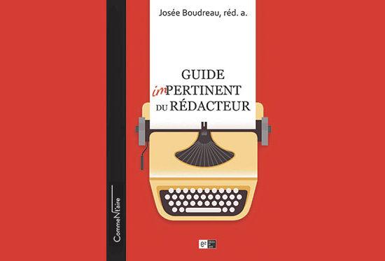 Guide impertinent du rédacteur