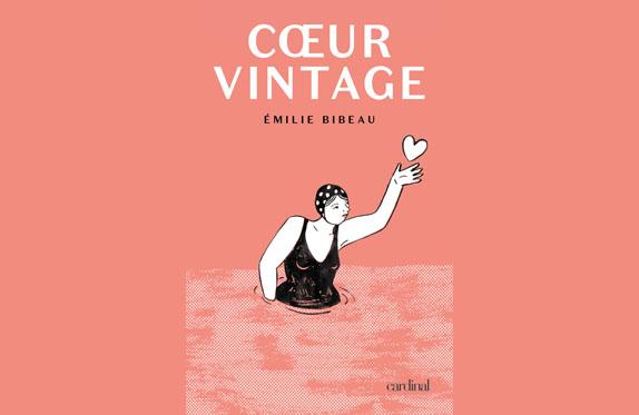 Coeur Vintage